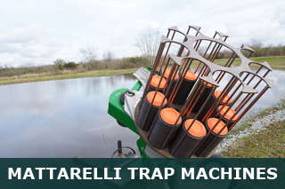 Trap Machines
