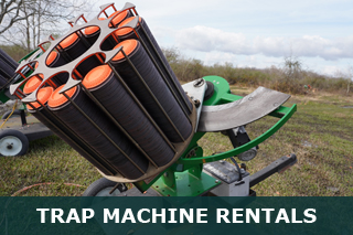Trap Machine Rentals