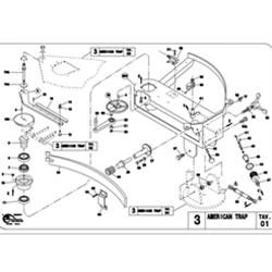 security wiring diagrams briley mfg trap parts  manuals and    diagrams     briley mfg trap parts  manuals and    diagrams