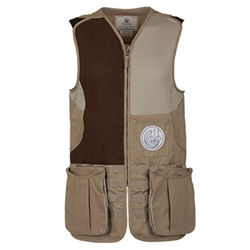 Vests and Pouches