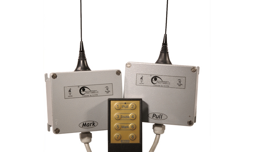 Elfipa Trap Remote Controls