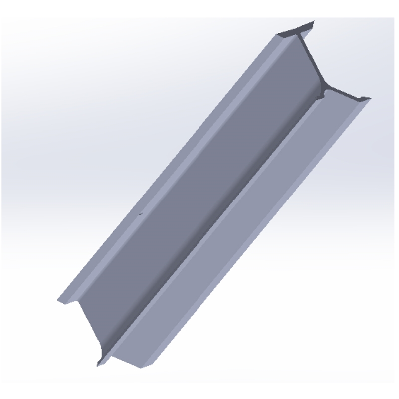 Trap Magazine Extrusions for Beomat