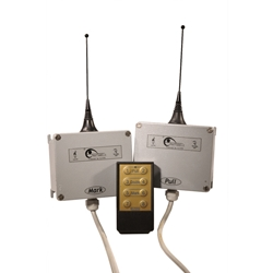 Elfipa Trap Remote Controls